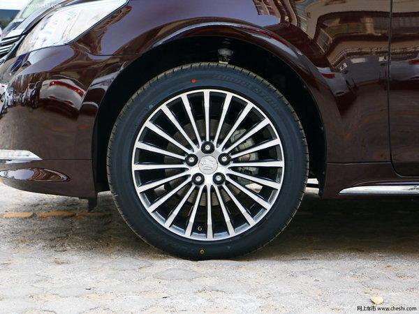 既能装X还很便宜的四款车!斯汀格/皇冠/XEL/XTS-图4