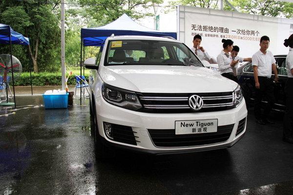 南京首届家车超市SUV推荐---第一辑-图5