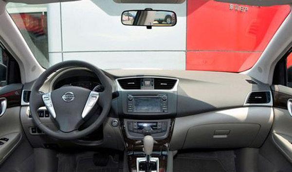 东风日产轩逸1.6L价格新款轩逸最低价格-图4