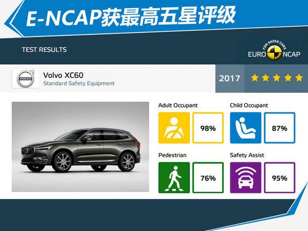 沃尔沃全新XC60开放预定 预售38万起/12月20日上市-图10