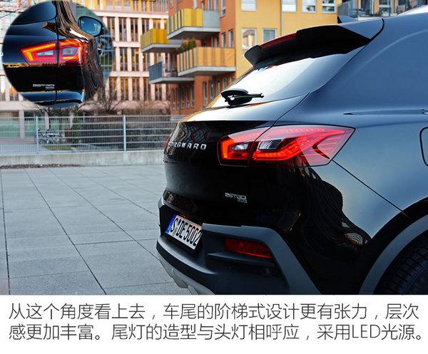 """20万也能买一辆""""豪车"""" 宝沃BX5怎么样?-图12"""