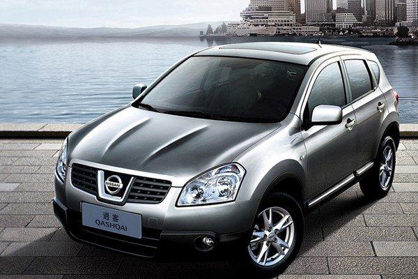 东风日产逍客斩获80万销量战绩 坐实15万级SUV市场标杆地位-图2
