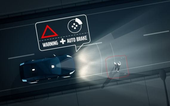 汽车黑科技 沃尔沃XC90的黑科技你能说出几个?-图3