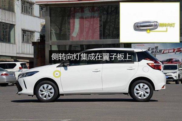 银川铃木奥拓现车优惠 威驰FS便宜0.5万-图1