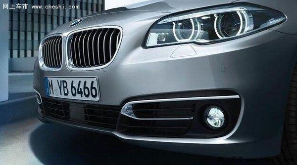 BMW 5系风云——那些年我们坚守的信仰-图2