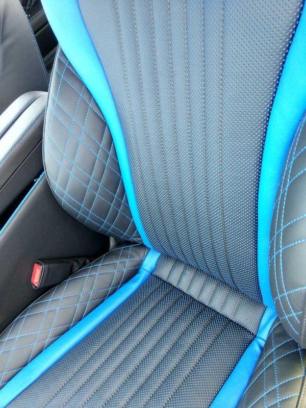 17款宾利欧陆GT穆勒定制版 尊享顶级工艺-图10