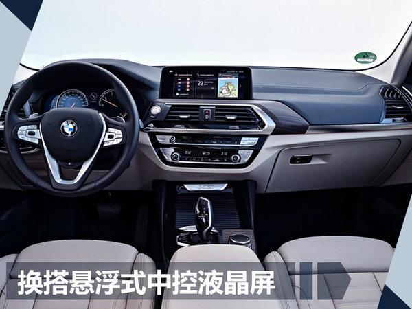 重磅!宝马推出6款全新SUV将在华接连上市-图1