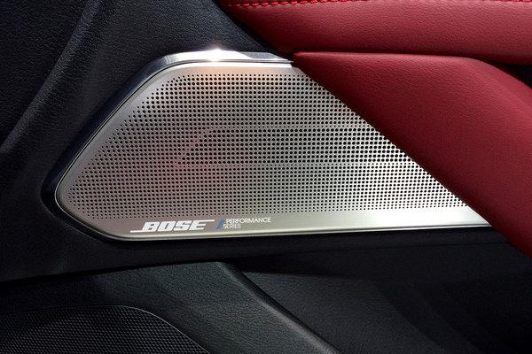 豪华运动双门轿跑全新英菲尼迪Q60-图12