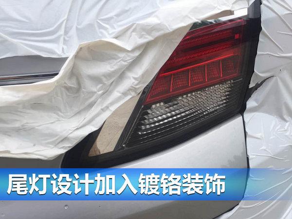 东风启辰D60 11月上市 尺寸优于长安逸动-图5