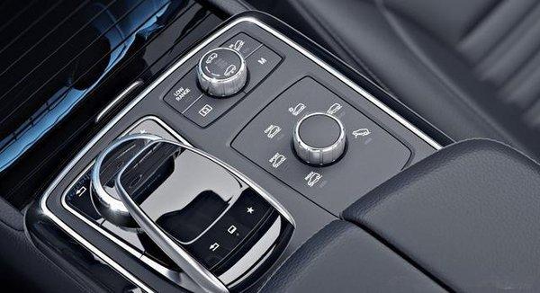 进口17款奔驰GLS450 奢华越驾GLS级狂促-图5