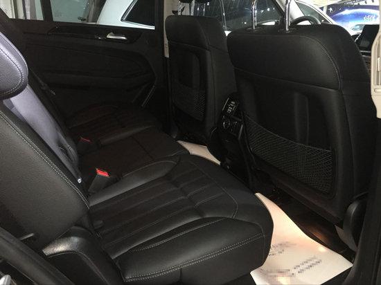 17款美规版/加版奔驰GLS450 现车在售-图6