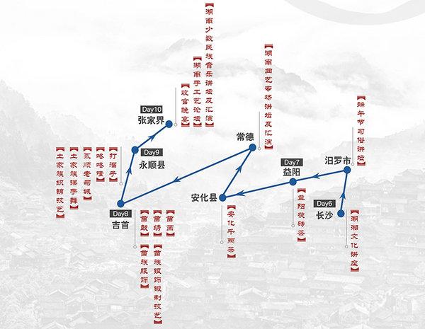 比上大学收获都多 体验2017 BMW中国文化之旅-图4