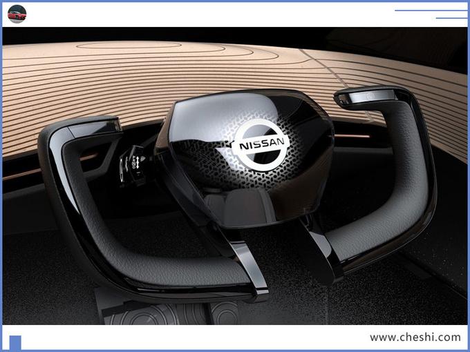 日产全新电动车即将亮相 搭双电机/PK特斯拉-图7
