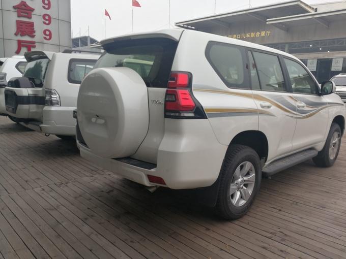2018款丰田霸道2700 成本价出售惊喜不已-图3