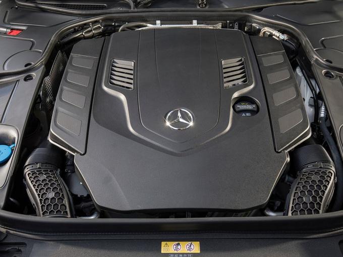 西安宝马730提车最低多少钱 推荐奔驰S级-图6