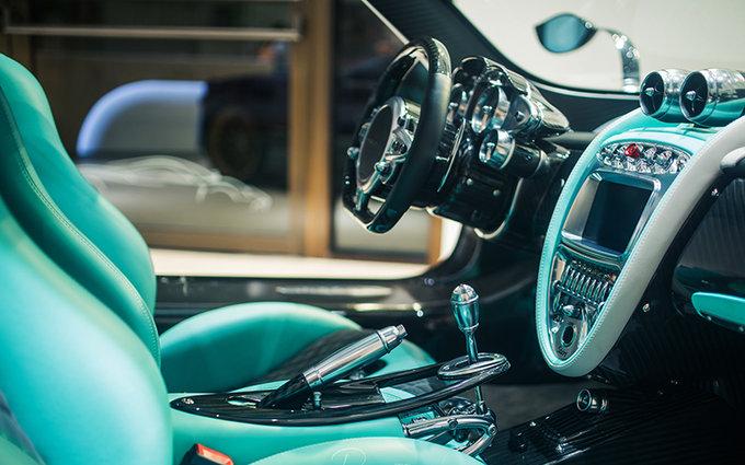 10万就能买顶配的车型 四款自主紧凑级家轿推荐-图2