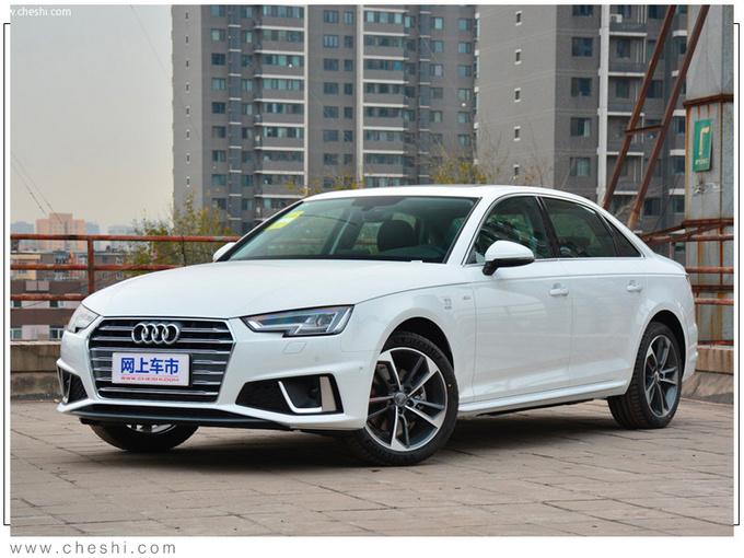 华晨宝马新3系10月销量降17.5 不及奔驰C级65-图6