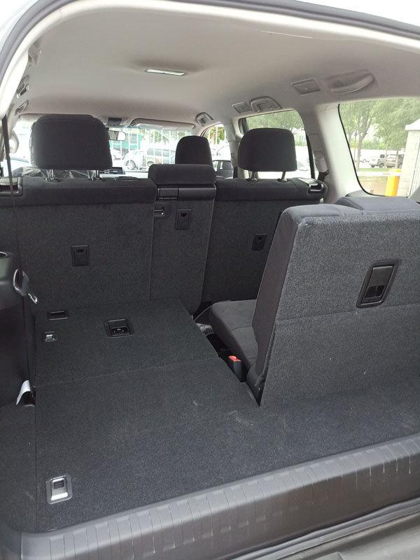 丰田霸道3000柴油丐版减价 硬派SUV巨作-图10