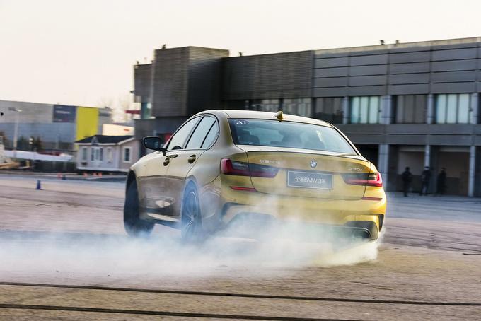 """不只是""""驾驶利器"""" 全新BMW 330i非凡体验颠覆想象-图4"""