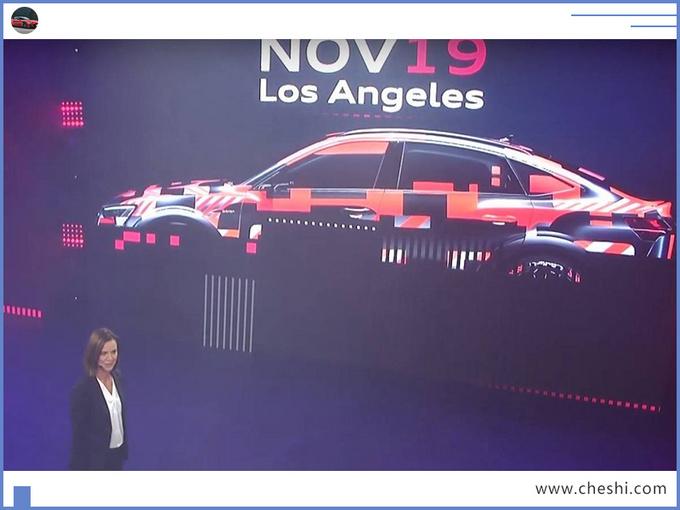 奥迪全新纯电SUV运动版 动力大幅提升11月首发-图2