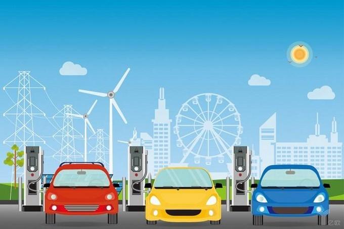 解读2021年政府工作报告中的那些汽车事-图3