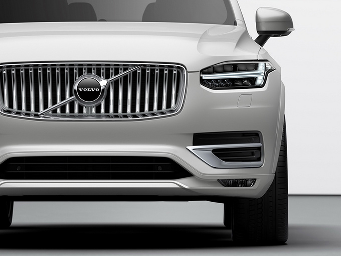 沃尔沃宣布召回多种车型安全系统存在缺陷-图1