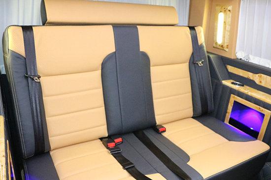 大众T6凯路威商务座驾 延续经典价格低调-图10