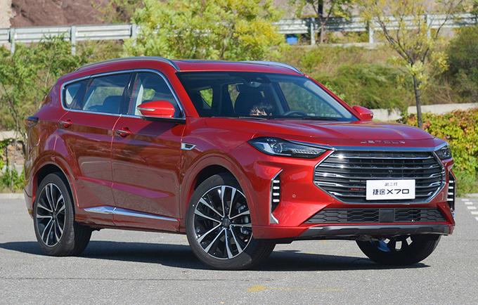 10月7款新车将上市 全新伊兰特领衔/最低售8.98万-图1