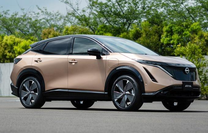 日产推高端电动SUV 武汉投产-续航动力超宝马iX3-图1