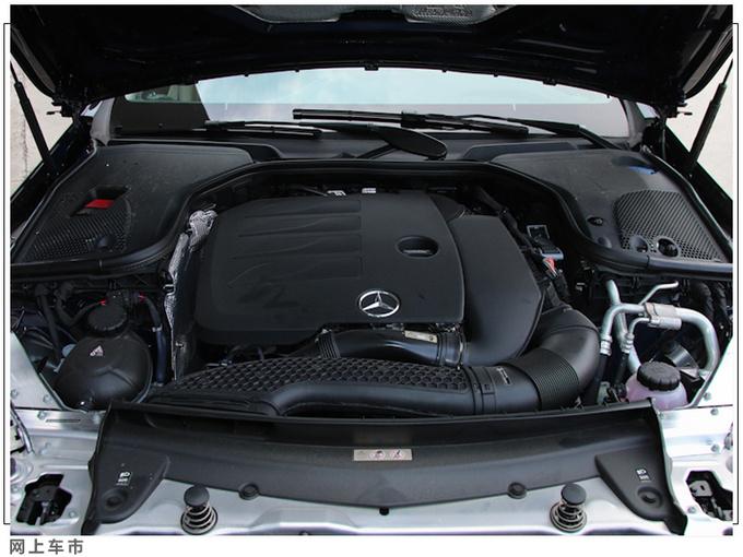 奔驰新款CLS配置升级 57.68万元起售 最高涨9千-图3