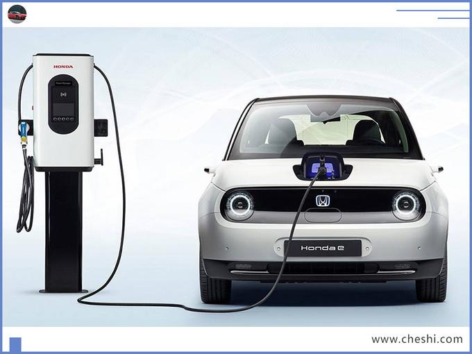 全新本田e纯电动车售价曝光 造型复古/供两种动力-图2