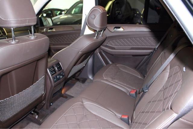 18款奔驰GLE43AMG加规 配置齐全任性降价-图6