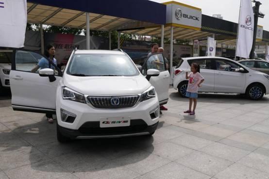 汽车安全中国行携手长安汽车安全之旅-图3
