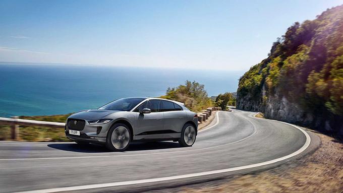 捷豹路虎研发氢动力汽车 首款车型很可能为SUV-图5