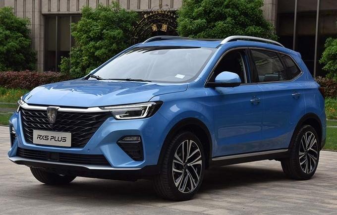 上汽荣威1月销量增5.8将推中期改款i5等多款新车-图3