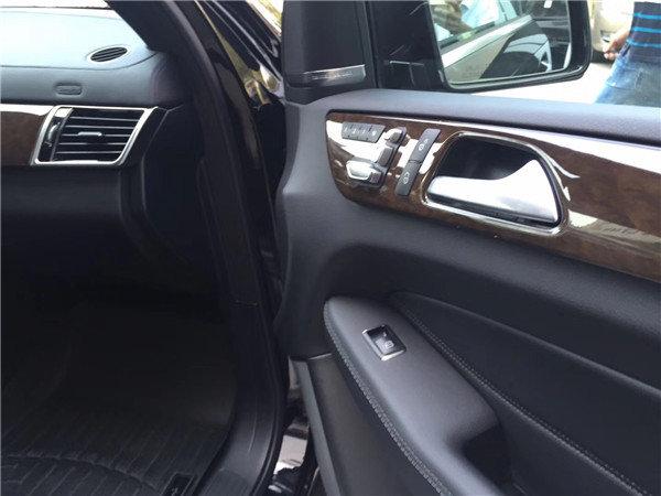 18款加版奔驰GLS450 丰富配置低价轻松购-图8