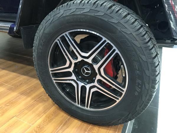 展位17款奔驰G5004x4 心动底价限量抢购-图4