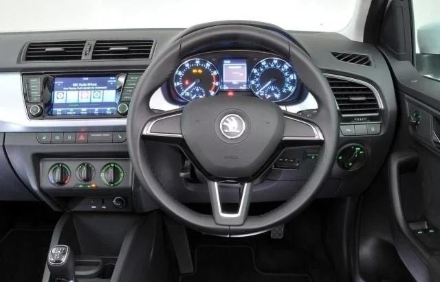 斯柯达新款轿车即将发布搭1.0T发动机/性价比高-图5