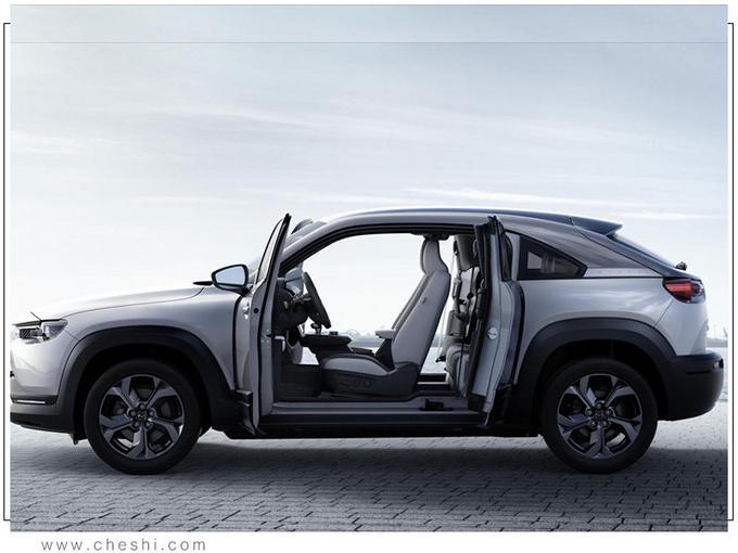 日韩系推5款纯电动车型 菲斯塔纯电17.38万起-图23
