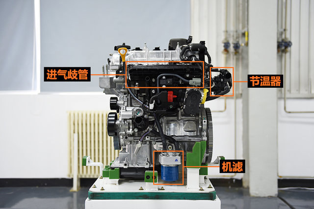 哈尔滨博瑞GE优惠 高科技现代车菲斯塔-图3