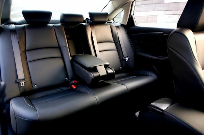 东风Honda享域乐活上市 售价9.98-13.68万元-图11