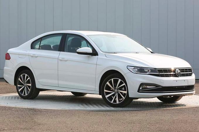 大众宝来新增1.2T车型 12万起售-比卡罗拉还省油-图1