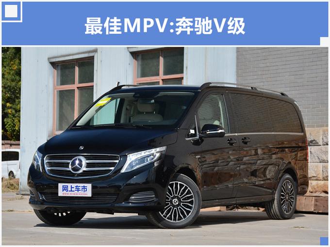 年度最佳汽车评选 宝马多款入选奥迪成最大赢家-图7