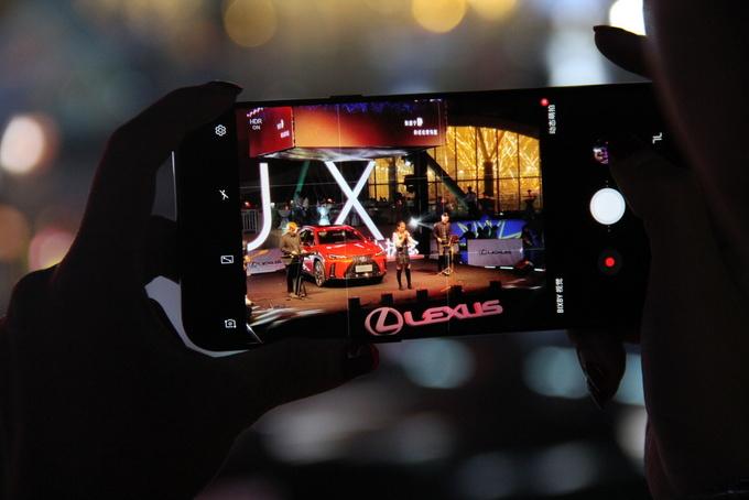 全新雷克萨斯UX东莞上市发布 售26.8万起-图16