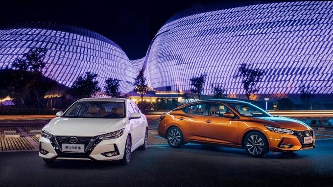 日产中国发布 2 月新车销售数据 同比增长404.9-图2