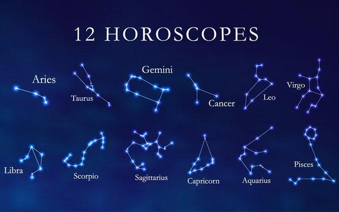 天池邂逅占卜大师 她说这些星座最适合开马自达-图1