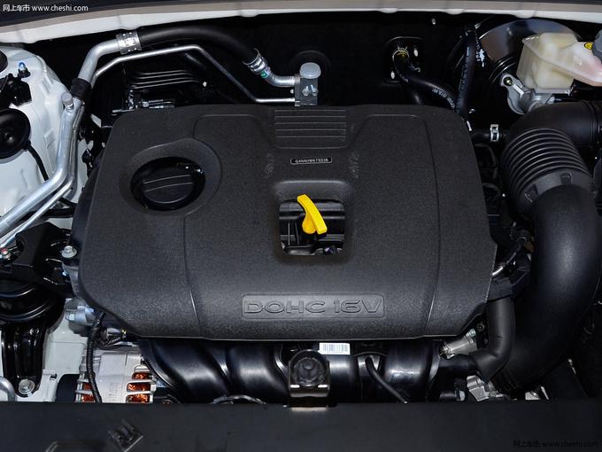 锦州领克01优惠现车 现代SUV仅10.99万-图3