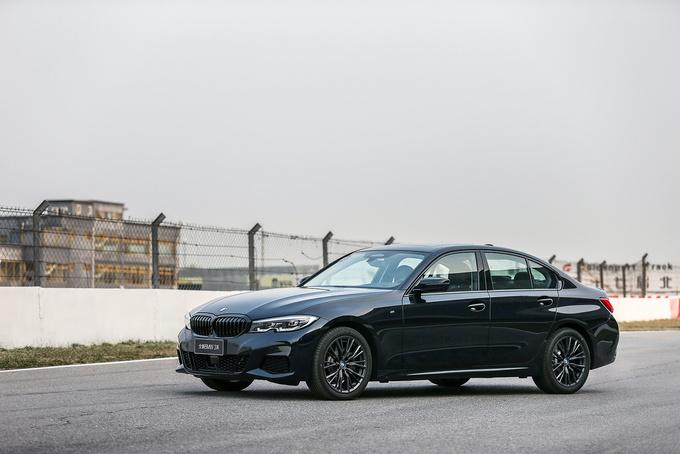 """不只是""""驾驶利器"""" 全新BMW 330i非凡体验颠覆想象-图7"""