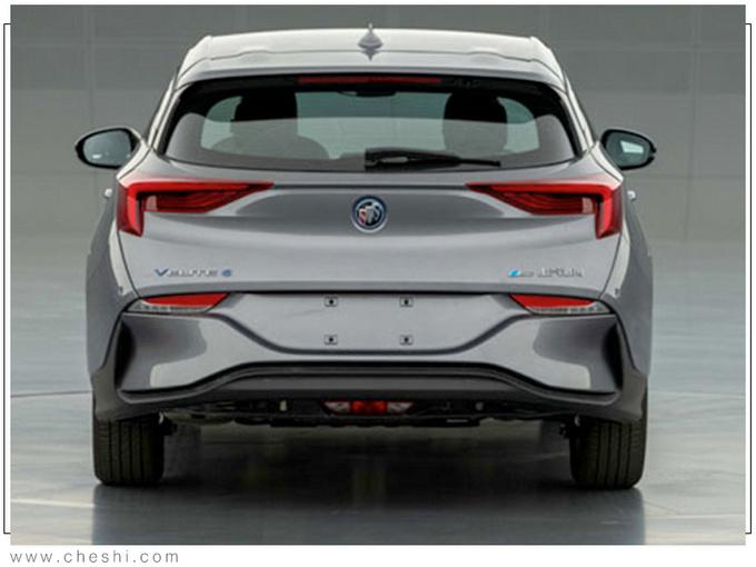 别克产品大年 推10款新车 GL8君威纯电SUV等-图10