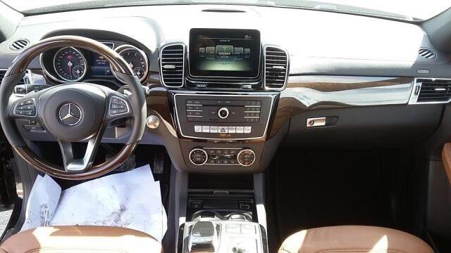 18款奔驰GLS450 美规版加版现车最新报价-图5